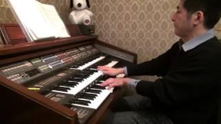 サカナクションの「新宝島」を弾いてみました。 FX−20らしいサウンド...