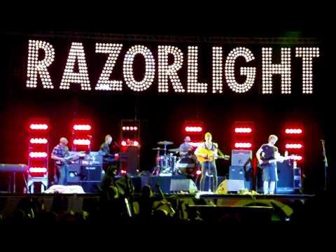 Razorlight - Hostage Of Love (Live) [HD]