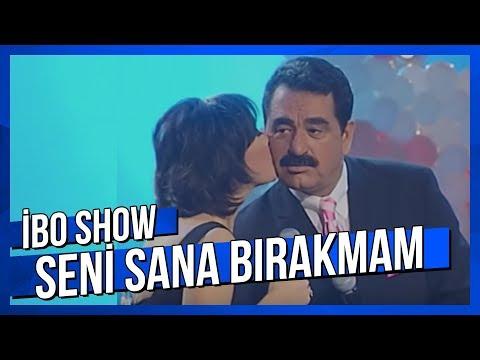 Seni Sana Bırakmam - İbrahim Tatlıses \u0026 Ebru Gündeş - Canlı Performans indir