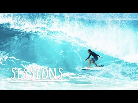 Our surfers take over the North Shore. | Sessions