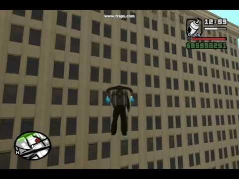 Armas Ocultas De GTA San Andreas 2