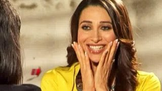 Karisma Kapoor: I was embarrassed by my look in Prem Qaidi