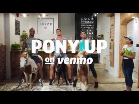 brandchannel: Pony Up For Growth: Q&A With Venmo Marketing