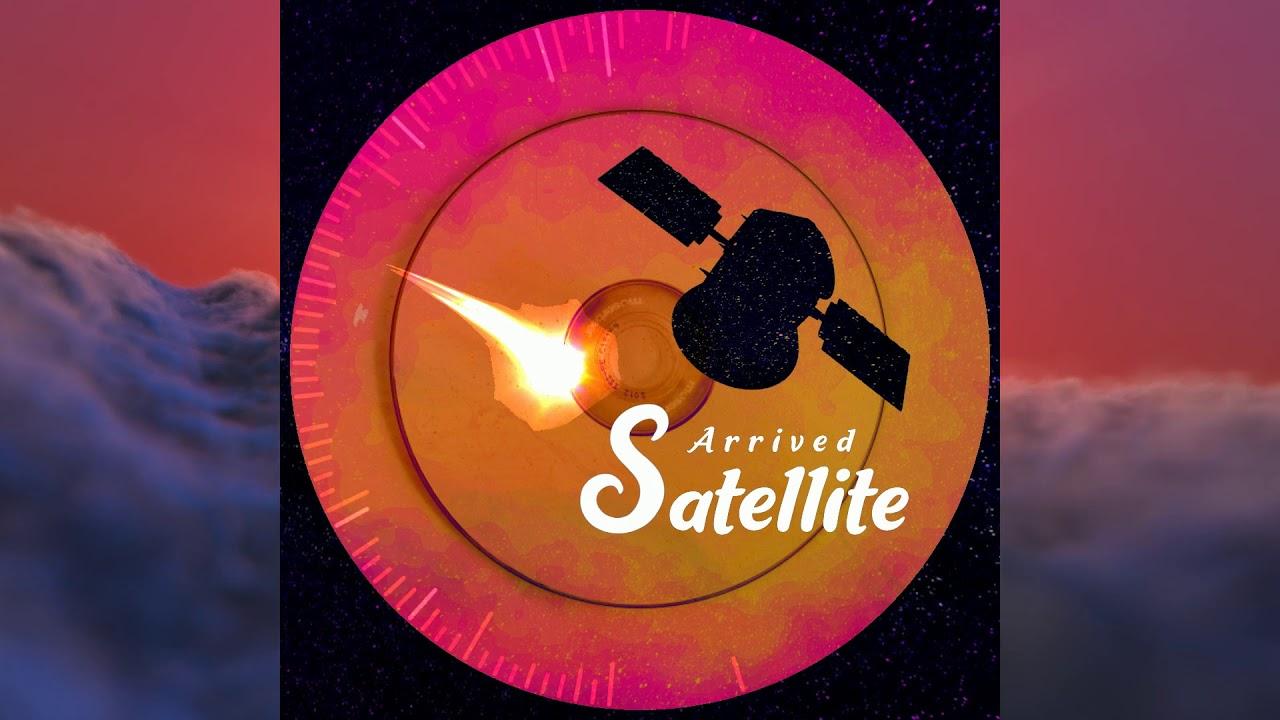 Arrived - Satellite