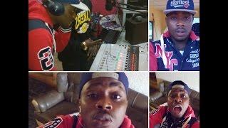 Oskar Jaziri Live  Alpha 1065FM Nnobi Anambra State Nigeria