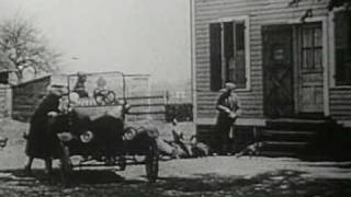 henry ford s mirror of america clip 5 the model t