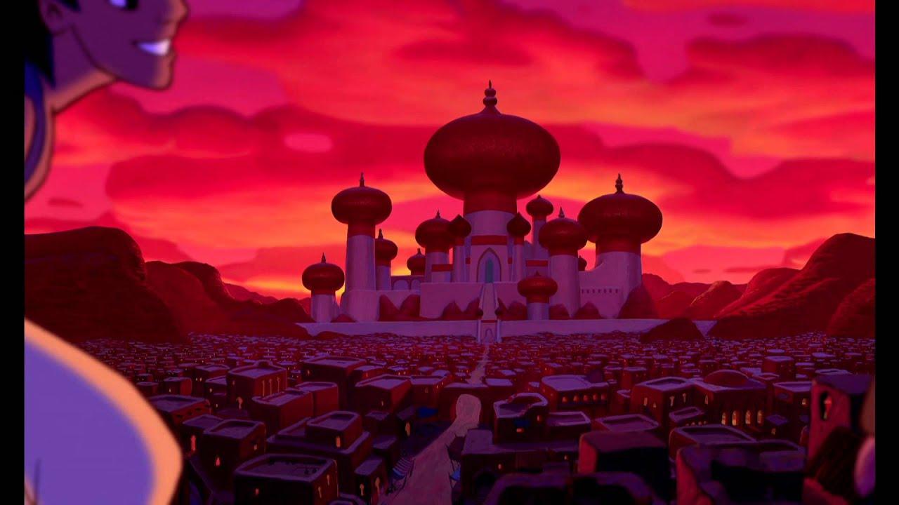 Aladdín | Tráiler | Disney Oficial