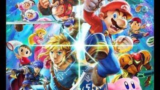 Super Smash Bros. Ultimate Reaction Compilation (30+ Reactions)