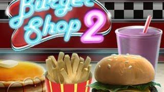 Burger Shop 2 Full Version