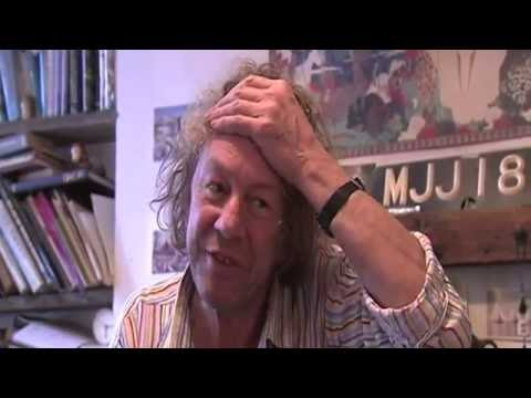 Kevin Ayers and his 'normal' life with Sixties friends