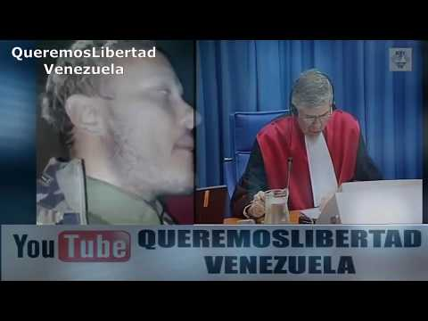 Maduro esta por ser juzgado ante la Corte Penal internacional!