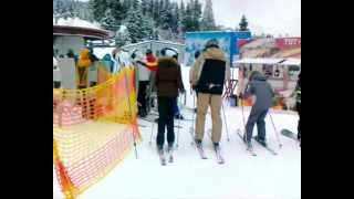 Отзыв о поездке на Буковель для www.my-bukovel.com(Видео отчет о поездке на горнолыжный курорт Буковель., 2012-08-15T22:35:52.000Z)