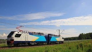 КЗ8А(Устройство и работа новых локомотивов серии KZ8A., 2014-06-30T12:46:20.000Z)