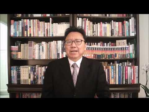 陈破空:习近平对香港发最强硬威胁,突显权力危机!中共表态政治水很深