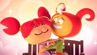 AstroLOLogy | Love At First Sight | Chapter: Romantics | Compilation | Cartoon for Kids