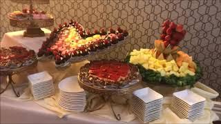 Epic Pakistani Muslim Wedding - August 19th 2017 - Ann Arbor Ypsilanti Marriott