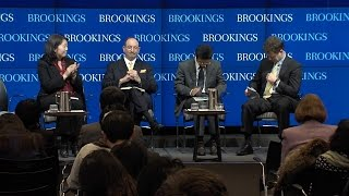 China's security and foreign policies - Part 1