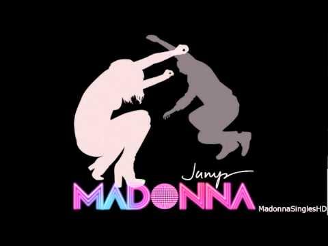 Madonna - Jump (Extended Album Version)
