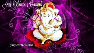 Shree Ganesh Mantra | Ganpati Visarjan | Exclusive Aarti