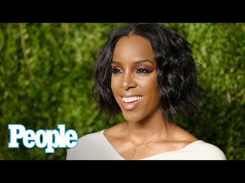 Kelly Rowland's Most Embarrassing Parenting Moment Is So Relatable | People