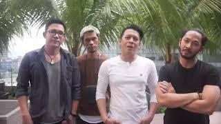Video Noah band live in KL 2017-Ariel Noah@Peterpan pesan khusus buat Sahabat Malaysia 23/10/2017 download MP3, 3GP, MP4, WEBM, AVI, FLV Desember 2017