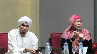 Ustaz Don Daniyal & Ustazah Asni - Part 3/4
