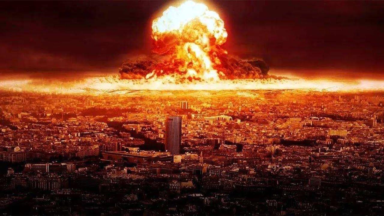核捆绑死手系统启动,为了消灭丧尸人类互射核弹!《丧尸国度》第一季完结篇