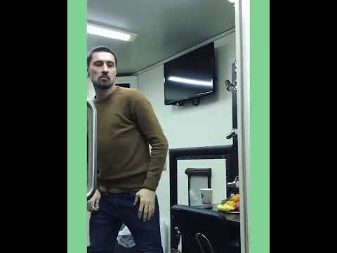 Дима билан танцует стриптиз