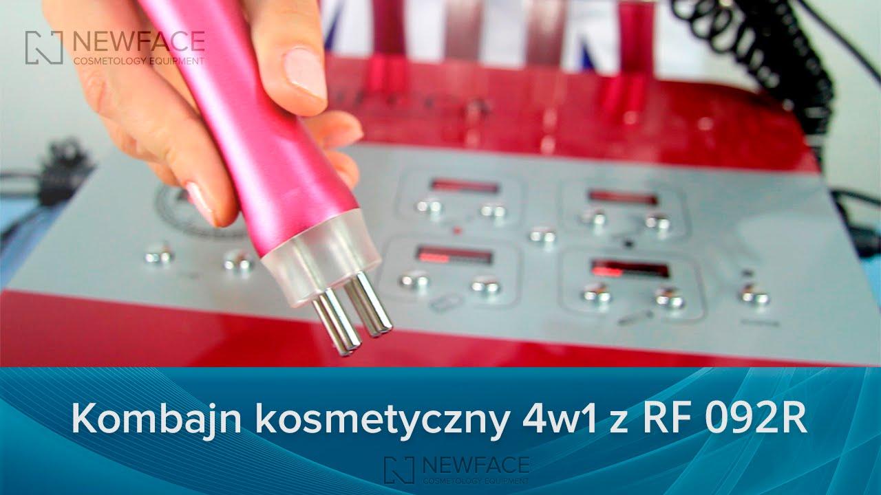 Urządzenie rf 4w1 High Class 092 R