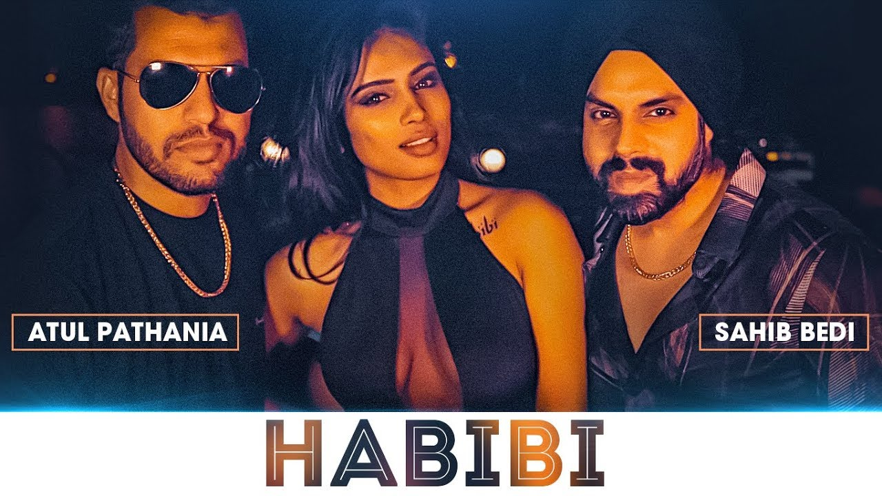 Habibi Mp3 song download Sahib Bedi Atul Pathania
