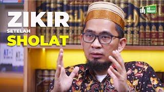 Download lagu [HD] Fiqih Shalat: Bab Dzikir Setelah Shalat - Ustadz Adi Hidayat