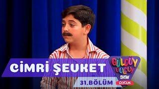 Güldüy Güldüy Show Çocuk 31. Bölüm Cimri Şevket