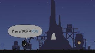 Patapon - Unused Miner Minigame