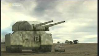 LandkreuzerP1500Monster - YouTube