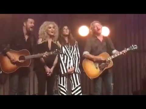 Bring It On Home (unplugged) - Little Big Town