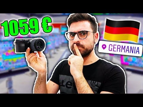 SE INDOVINI IL PREZZO...TE LO COMPRO! #4  *SPECIALE GERMANIA*