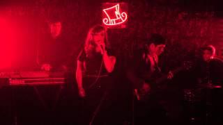Midnight Magic - Someone