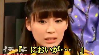 SUPER☆GiRLSの宮崎理奈ちゃん ナイスみやり!(笑)