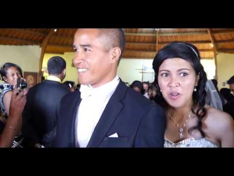 mariage Hasina & Ando