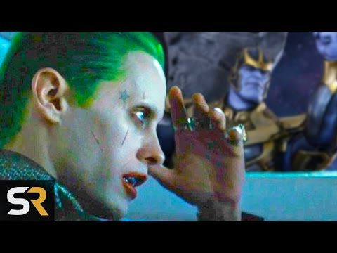 10 Marvel Superhero Villains Who Would Put The Joker To Shame
