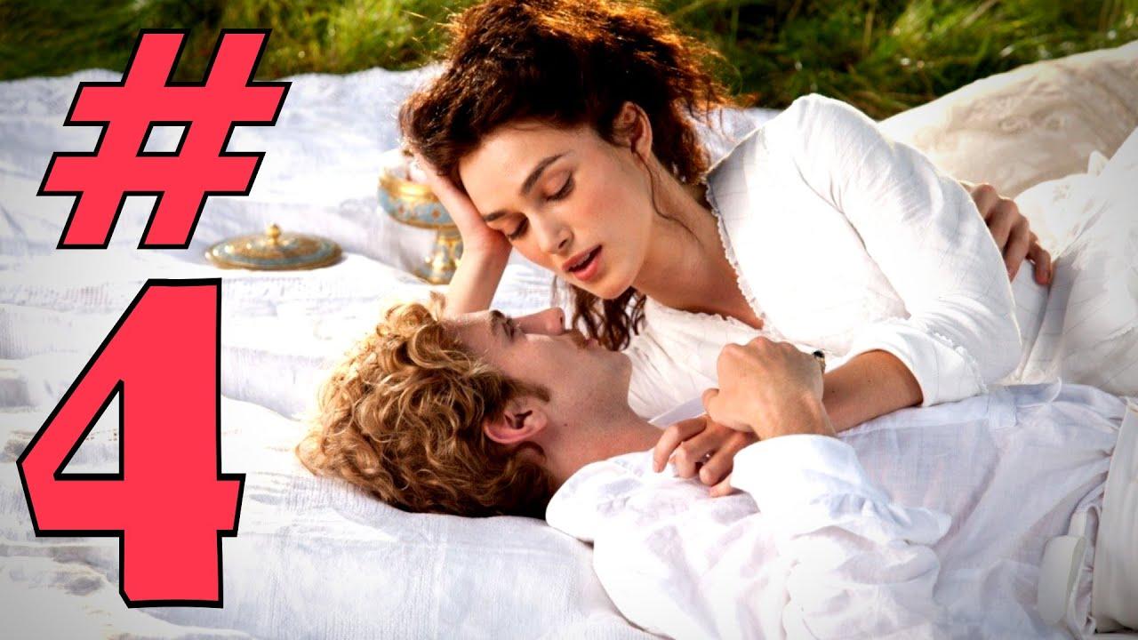 Keira Knightley Hot Kiss