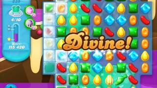 Candy Crush Soda Saga Level 639 (3 Stars)
