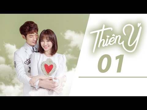 Hari Won Official MV  | Thiên Ý - Tập 01 (English/Korean Subtitles)
