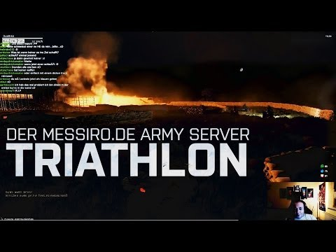 Altis Life Triathlon - Messiro.de Army Server