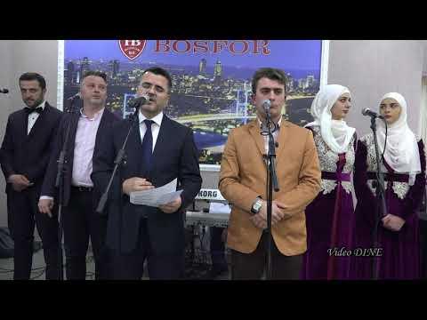 Aziz Alili ilahije bez muzike