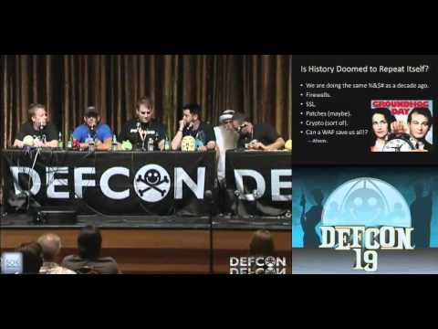 DEFCON 19 (2011) - PCI 2.0: Still Compromising Controls and Compromising Security
