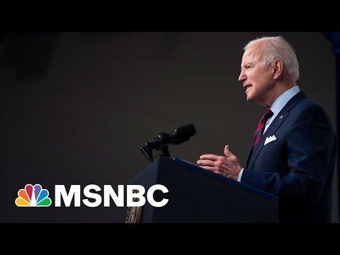 Biden Prepares To Unveil Plan To Address Gun Violence