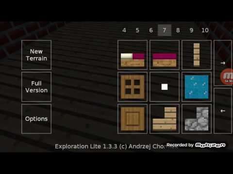 Играю в не настоящий Minecraft #2