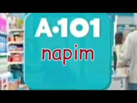 A-101 Reklamı?