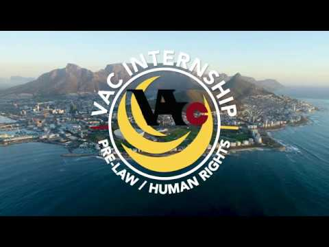Human Rights Internship Program in Cape Town, South Africa